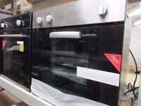 EF600 60CM FAN ASSISTED OVEN RRP £145