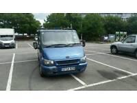 2004 ford transit van for sale