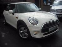 Mini Hatch One 3dr DIESEL MANUAL 2014/64