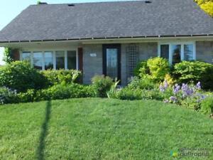 299 000$ - Maison 2 étages à vendre à St-Jean-sur-Richelieu