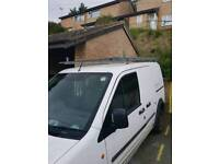 Ford connect roof rack
