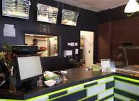 Cashier needed for small business