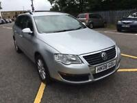 2008 Volkswagen Passat Diesel Estate. Superb. Year MOT. CHEAP TAX 100% Perfect Drive Warranty