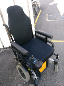 Mobility Electric Chair For Sale