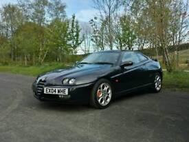 2004 Alfa Romeo GTV 3.2 V6 Lusso