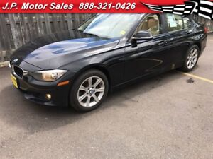 2013 BMW 3 Series 328i Xdrive, Leather, Sunroof, AWD