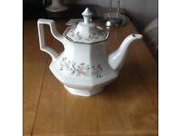 Eternal Beau Tea pot
