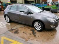 Vauxhall Astra 2.0 SE. REDUCED FOR QUICK SALE!