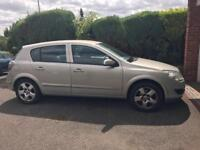 Astra with head gasket problem non starter
