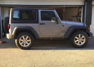 2013 Jeep Wrangler JK Sport Other