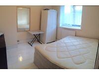 Double Room to Let In Dagenham RM8 2PB ===Rent £450PCM All Bills Inc===