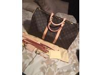 Lv keep all bag