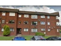 2 Bedroom first floor flat located in Mill Street Bridgeton - Available 15-06-2018