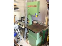 Startrite 352 Bandsaw for sale