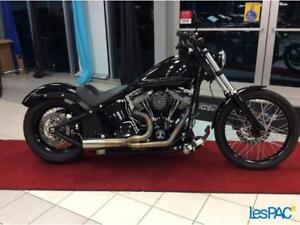 Harley-DavIdson Blackline 2012 103 pc