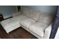 3str chaise sofa bed