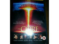 The Core [DVD] [2003]