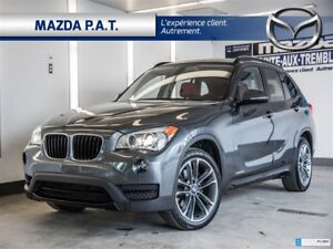 2014 BMW X1 XDRIVE 2.8XI** EXECUTIVE PACKAGE **