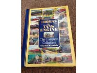 Thomas the Tank The Complete Collection Hardback