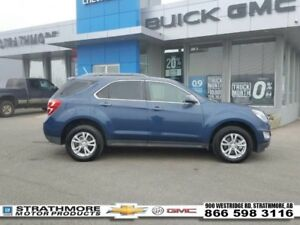 2016 Chevrolet Equinox AWD-Nav-Heated Seats-Camera-Sunroof-Pw Ta