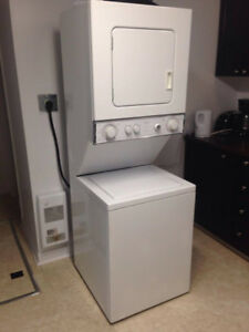 Laveuse Secheuse / Washer Dryer