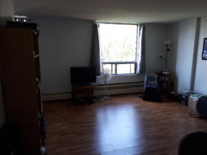 South End Bachlor Apartment - Sublet