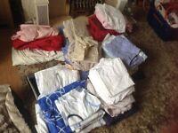 Bundle of single bedding
