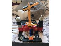 ELC crane set