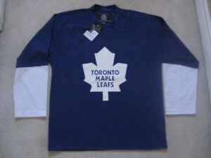 Toronto Maple Leafs Men's NHL Hockey Jersey (Brand New!)