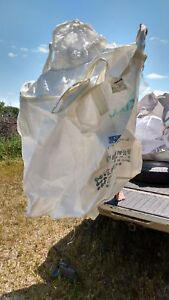 Feed or Grain Storage Bags