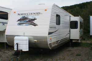 2010 North Country Lakeside by Heartland RV 29RLS -