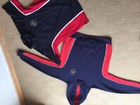 BTH catholic college school uniform pe top and jumper as new