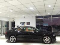 Audi A5 2.0 TDI SPORT QUATTRO 170PS