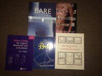 lingerie books