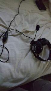 Ps3/Ps4/pc headset
