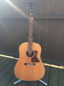 2014 Gibson J15 Acoustic electric