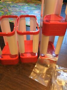 Nuk Seal and go storage for breast milk