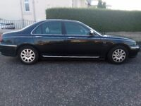 Rover 75 diesel Automatic. spares or repair