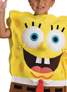 ISO: Spongebob Squarepants costume
