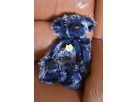 Inca (CB625137) - Charlie Bear - Retired Bear