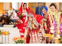 Asian Wedding Photography & Cinematography - Quick Turn around time