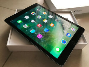 iPad Air 2 16g wifi & cellular LTE great condition