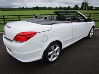 2009 VAUXHALL ASTRA 1.8 TWIN TOP SPORT CONVERTIBLE ### 33000 MILES ### 33000 MILES ### 33000 MILES