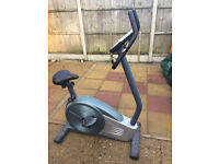 Rogerblack exercise bike in good condition