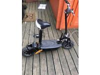 Maf 1600w 48v electric scooter