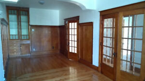 NICE RENOVATED 61/2 FOR RENT – ROSEMONT