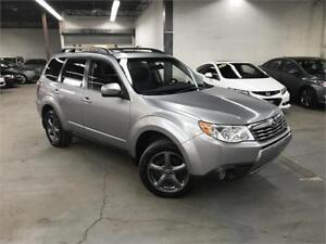 SUBARU FORESTER 2009 AUTO / AWD / AC / MAGS / TOIT OUVRANT !!