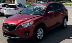 2013 Mazda CX-5 GS PUSH TO START! HEATED SEATS!
