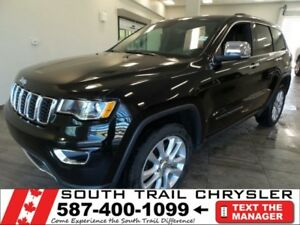 ***VALUE DEAL*** 2017 Jeep Grand Cherokee