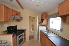 Static Caravan Isle of Sheppey Kent 2 Bedrooms 6 Berth Cosalt Baysdale 2005
